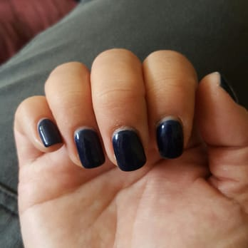 Photo Of Daisy Nail Minneapolis Mn United States After 2 Weeks