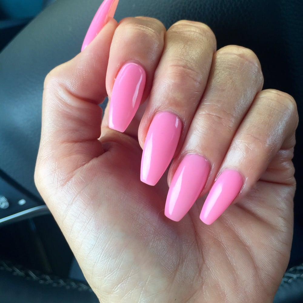 Photo Of Hy Nails Spa Costa Mesa Ca United States Obsessed