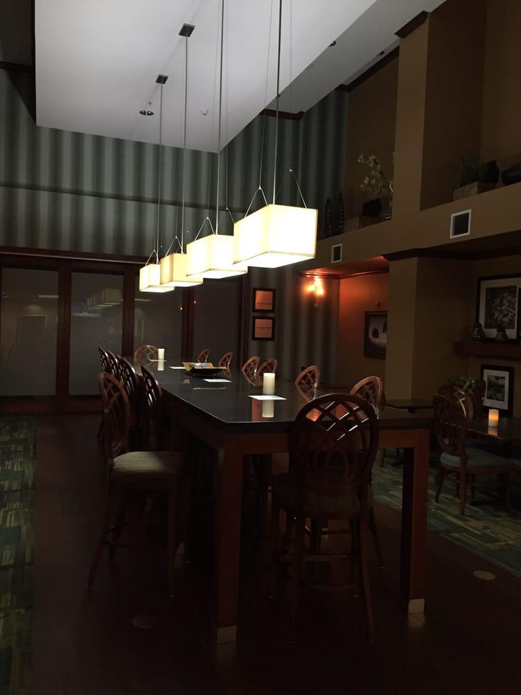 Hampton Inn & Suites El Paso West: 6411 S Desert Blvd, El Paso, TX