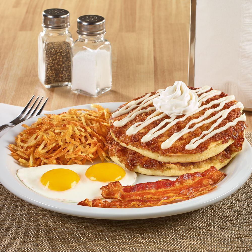 Denny's: 9935 State Route 41, Jeffersonville, OH
