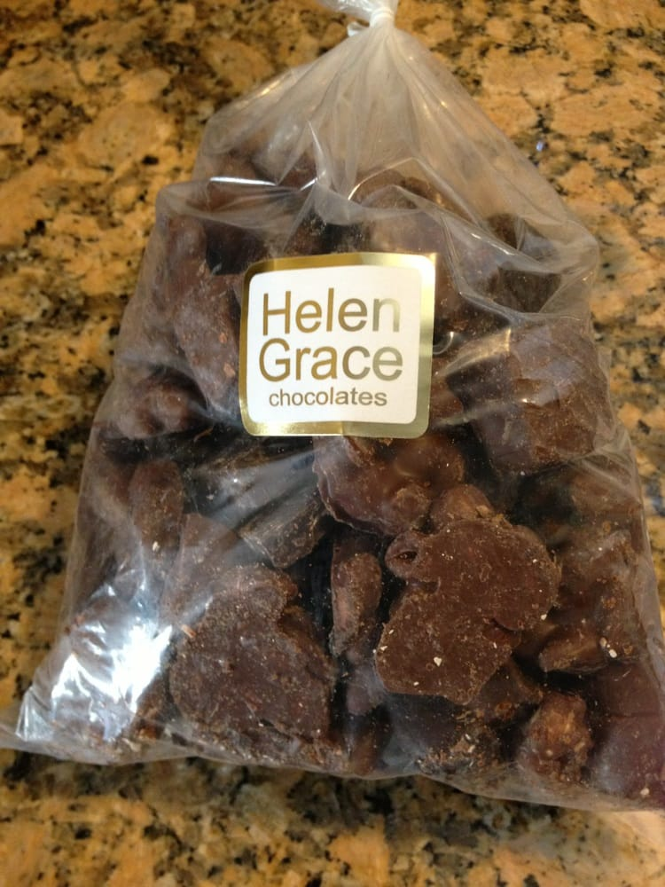 Helen Grace Chocolates Huntington Beach Ca