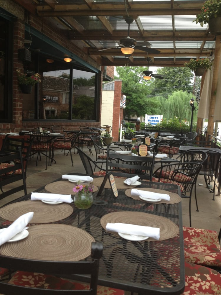 Restaurants Near Lexington Ave