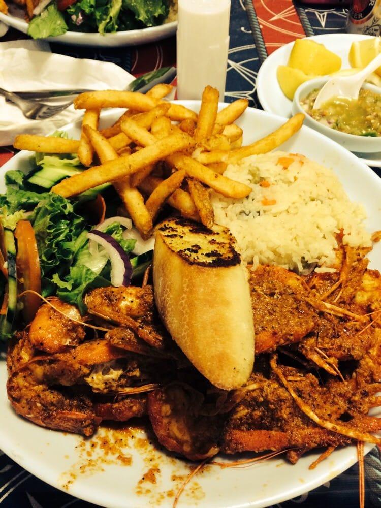 El Kora Seafood Restaurant