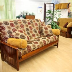Photo Of The Futon Santa Rosa Ca United States