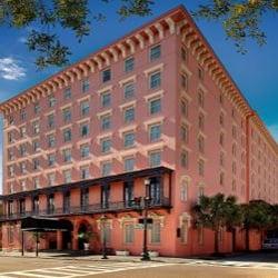 Photo Of The Mills House Wyndham Grand Hotel Charleston Sc United States