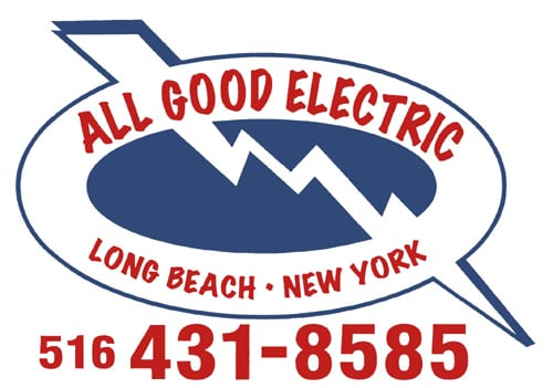 All Good Electric: 57 Vermont St, Long Beach, NY
