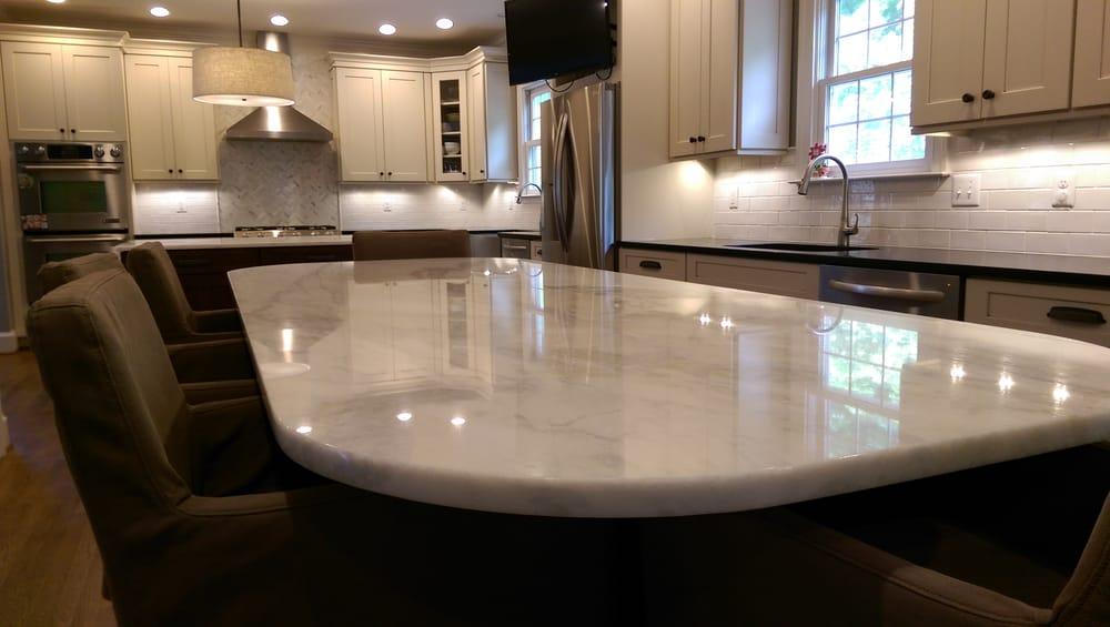 Rockville White Granite : White sky marble yelp