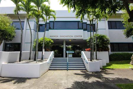 Hawaii Small Business Development Center