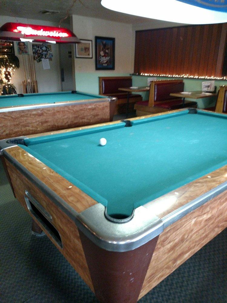 Our Pub: 253 Highway 40 W, Inglis, FL