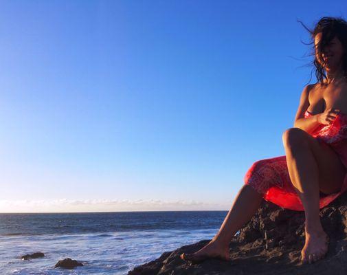 Wecken sinnliche massage endet in dampfenden ficken-Sitzung für Marley Brinx