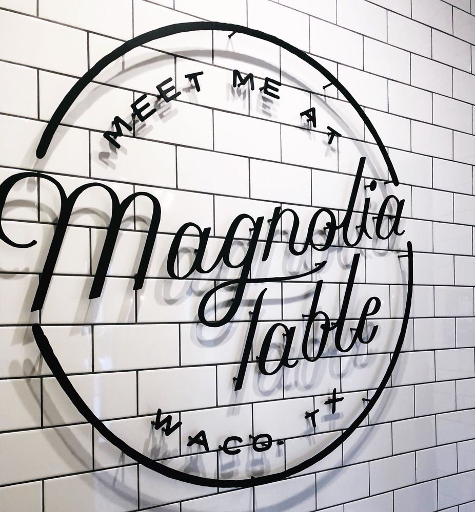 Photo of Magnolia Table - Waco, TX, United States