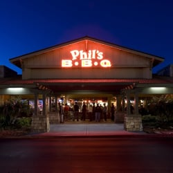 Photo Of Phil S Bbq San Go Ca United States Line Hungry