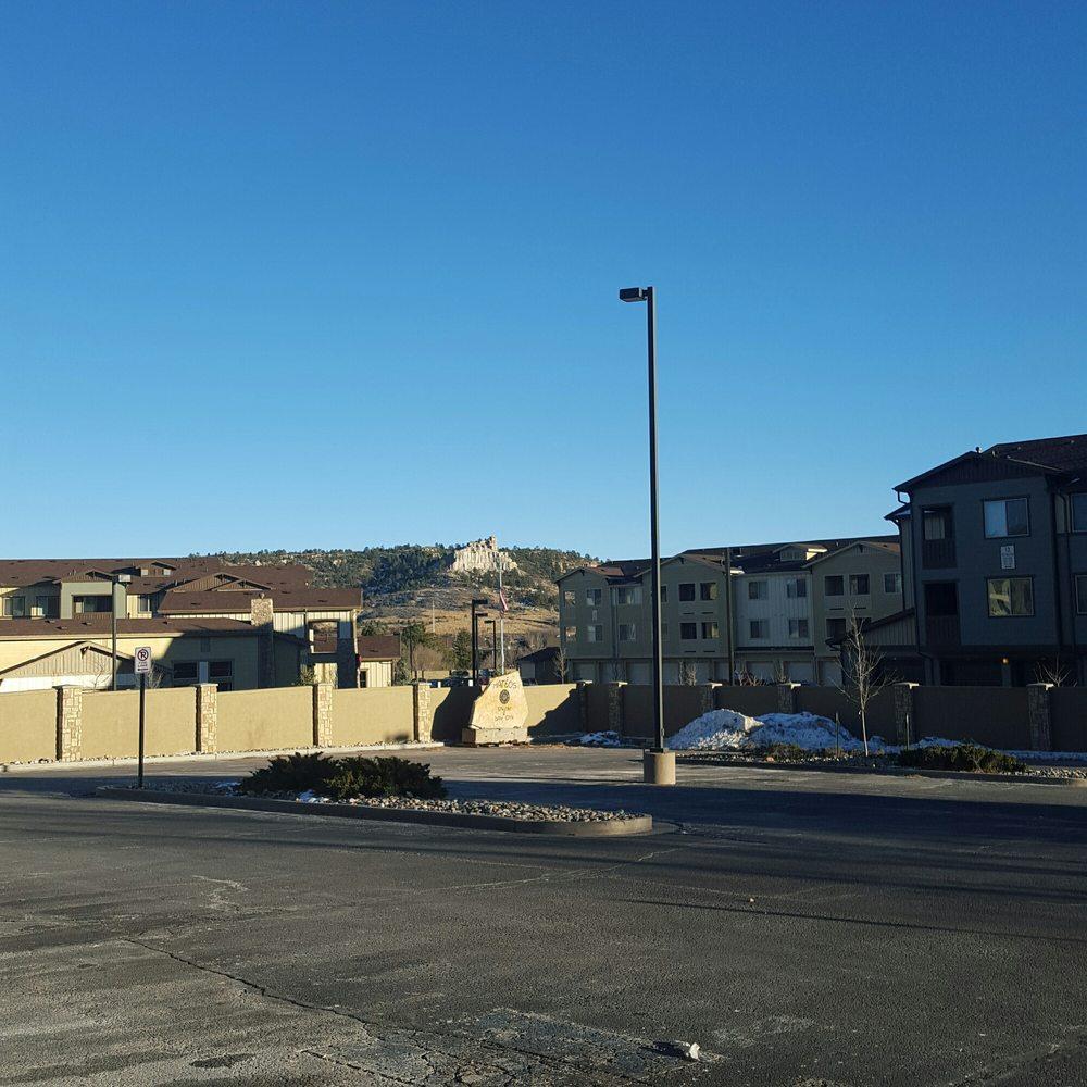 Encore At Rockrimmon Apartments Colorado Springs Co