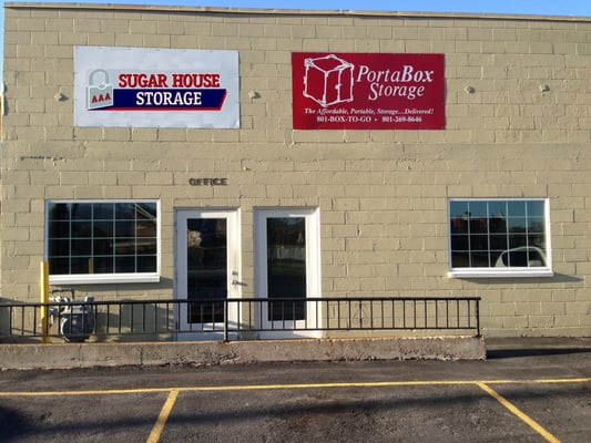 Gentil AAA Sugar House Storage 450 E 2200 S Salt Lake City, UT Storage Facilities    MapQuest