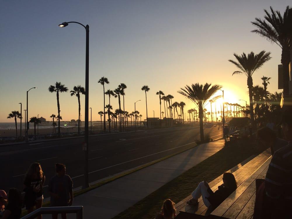 Best Pubs In Huntington Beach
