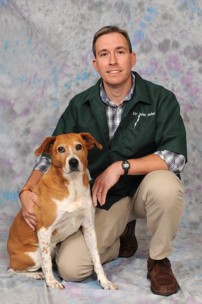 Main Street Veterinary Clinic: 370 E Main St, Middletown, DE