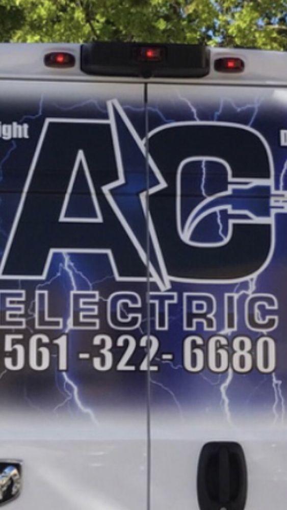 AC Electric Inc.: 6900 N Federal Hwy, Boca Raton, FL