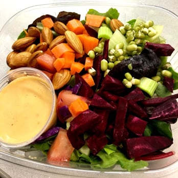 Healthy Food Delivery Long Beach Ca