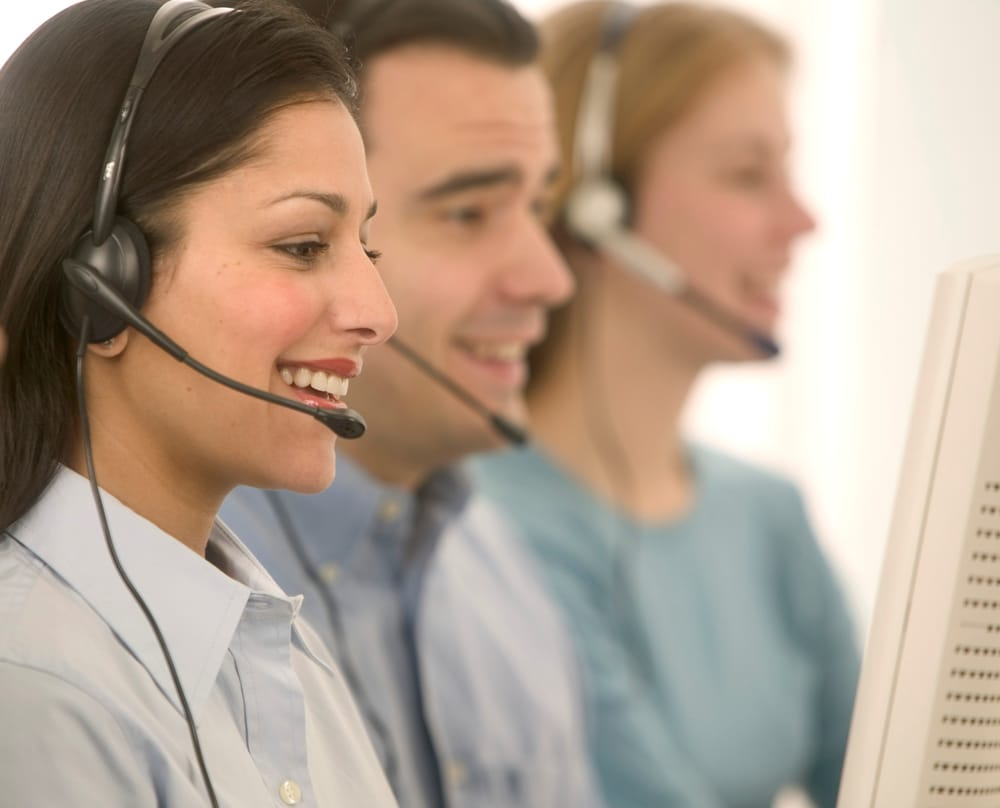 Rite Response Answering & Call Center Services: 730 N Lp, Houston, TX