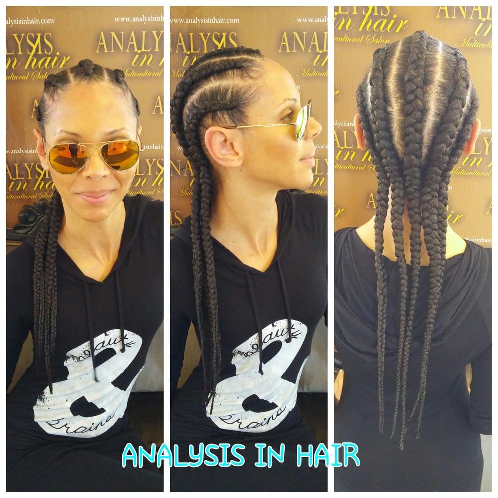Analysis In Hair