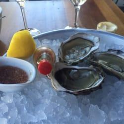 Sverige har ostron i varldsklass