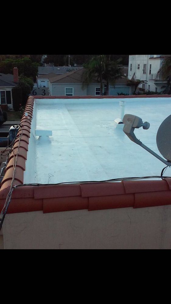 Fritts Roofing And Repair   Roofing   1656 Walter St, Ventura, CA   Phone  Number   Yelp