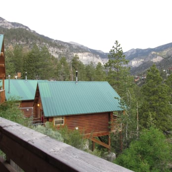 Mt Charleston Lodge Cabins 79 Photos Hotels 5375