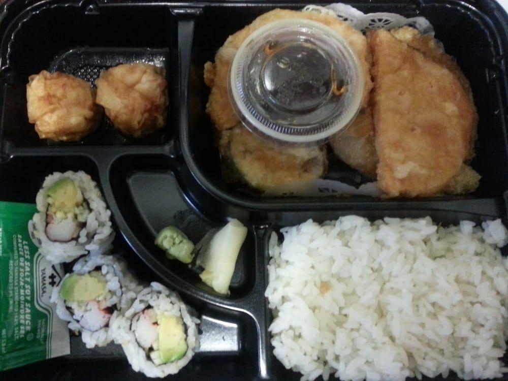Bay Ridge Sushi Restaurants