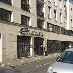 Flavio ritchi coiffure salones de belleza 84 rue for Salon de coiffure boulogne billancourt