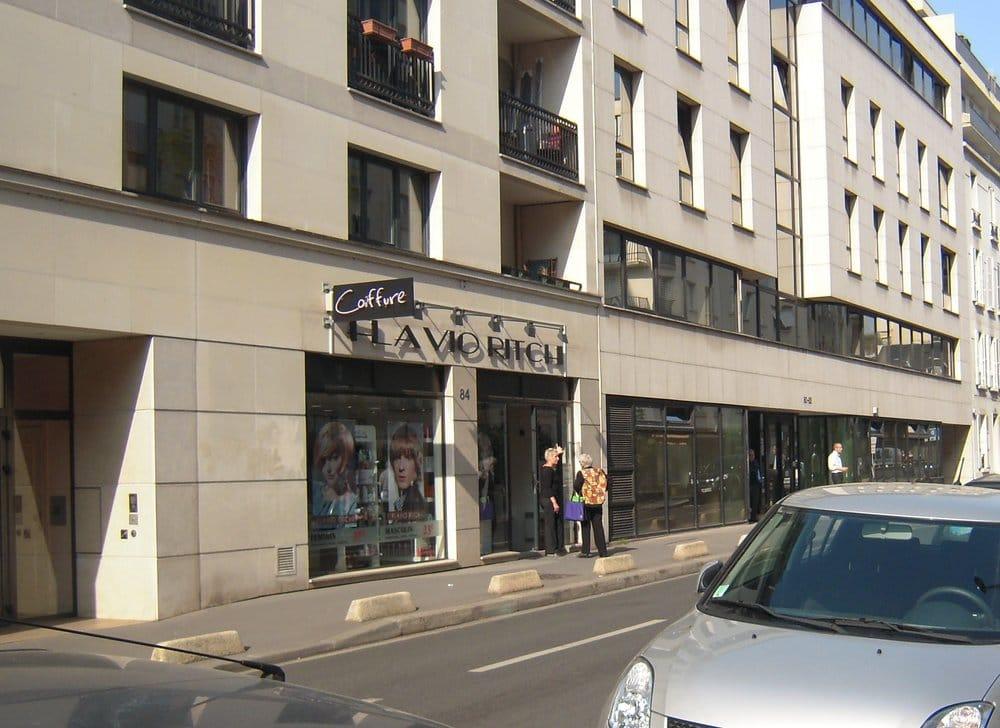 Flavio ritchi coiffure 84 rue gallieni boulogne for Tchip coiffure boulogne billancourt