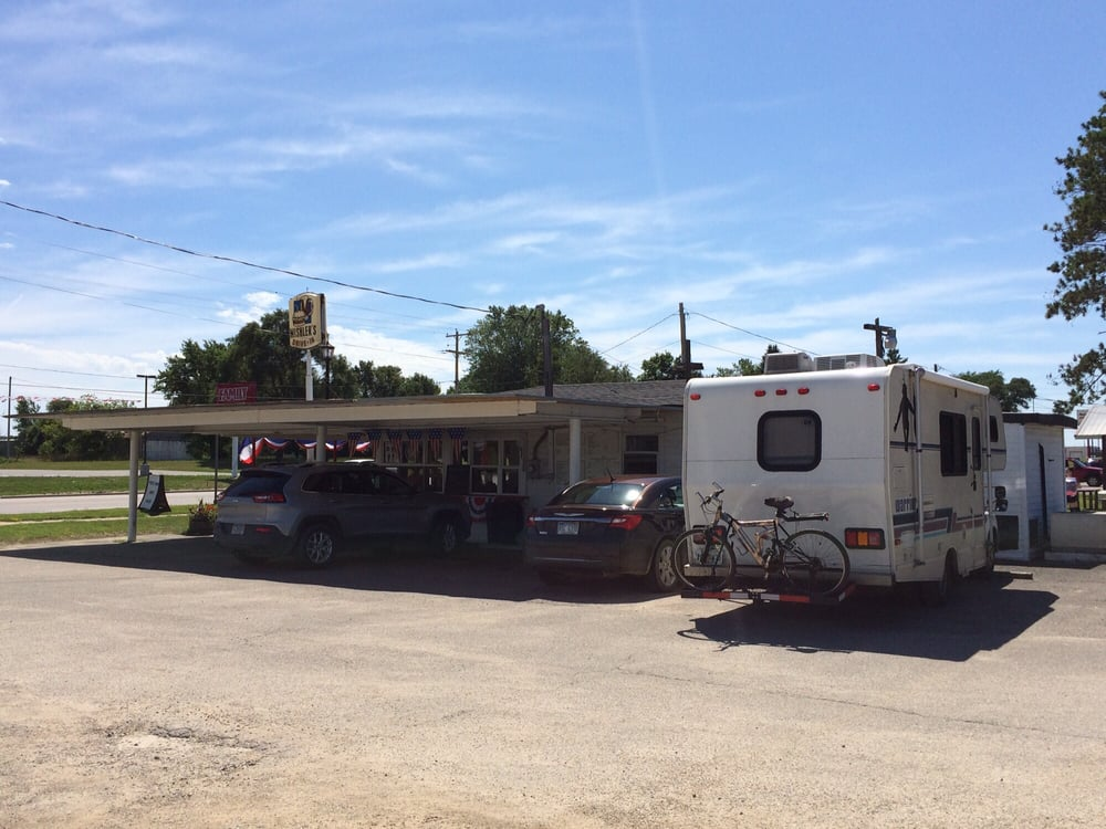 RV Rental in Hartwick, MI