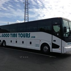 Good Time Tours In Pensacola Fl