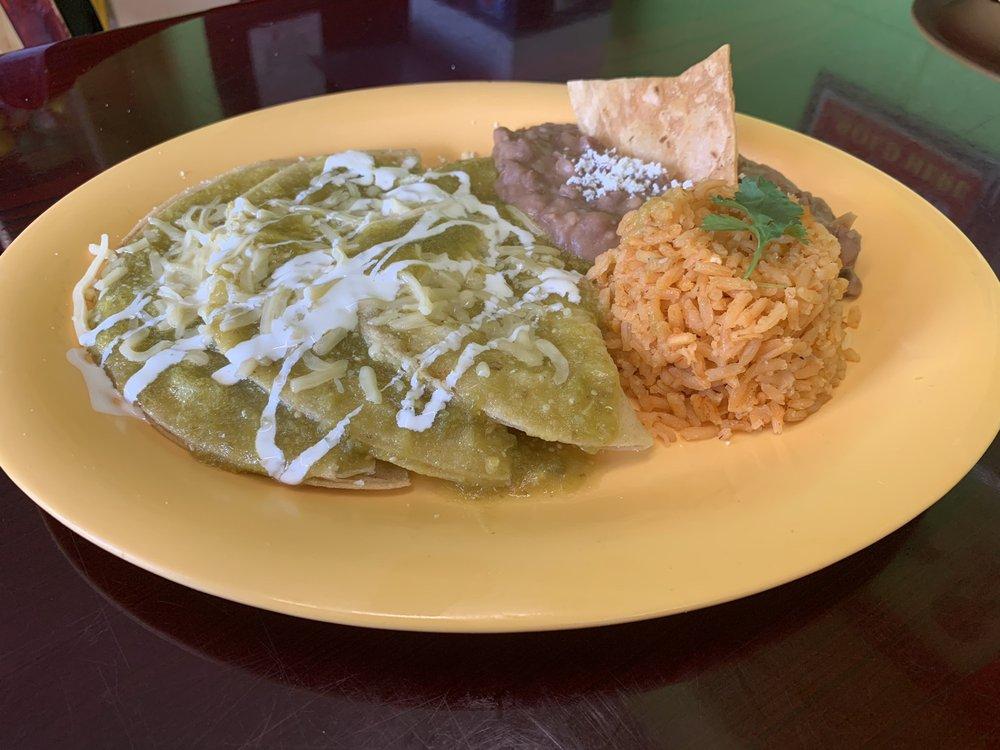 Tortilleria El Molinito: 2936 Hickory Tree Rd, Balch Springs, TX