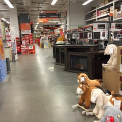 The Home Depot 17 Photos 44 Reviews Hardware Stores