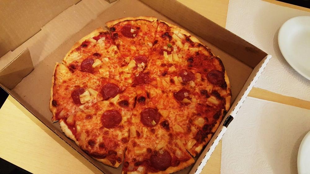 American Pie Pizza: 10912 Colonel Glenn Rd, Little Rock, AR