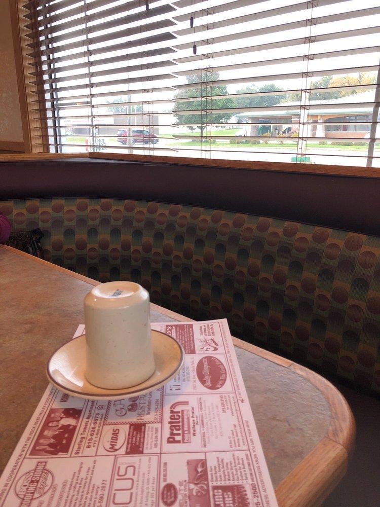 Gazi's Restaurant: 901 1st Ave, Rock Falls, IL