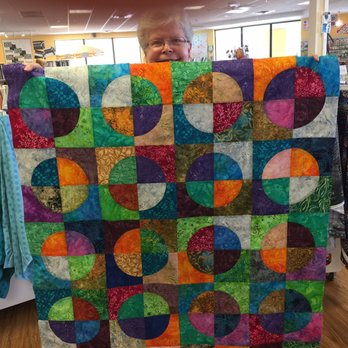 Modern Quilting - 37 Photos - Art Classes - 4649 E Cactus Rd ... : quilt stores phoenix az - Adamdwight.com