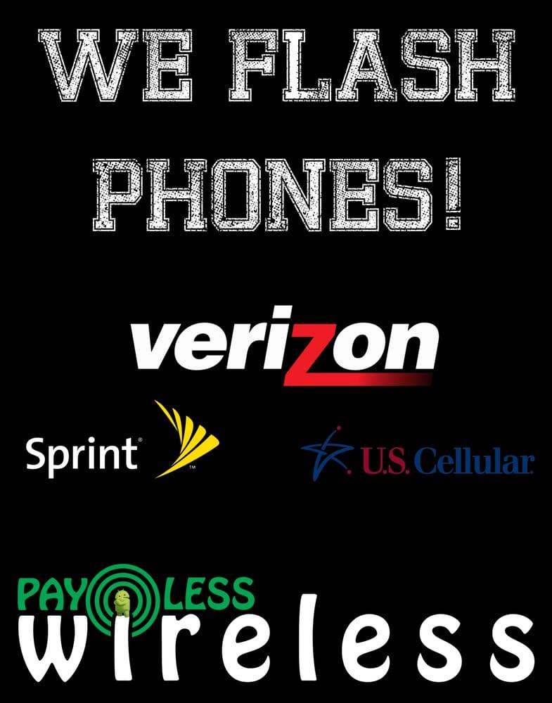 Payless Wireless: 6772 Market St, Wilmington, NC
