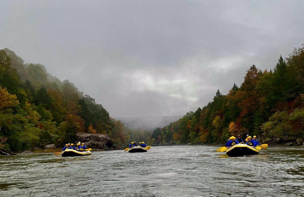 West Virginia Adventures: 231 Wood Mt Rd, Glen Jean, WV