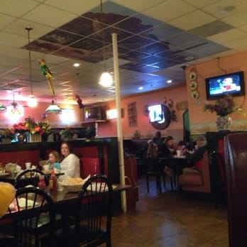 Photo Of La Hacienda Mexican Restaurant Cordova Tn United States