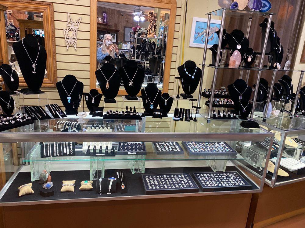 Island Butterfly Jewelry & Jubilee: 4107 Main St, Chincoteague Island, VA