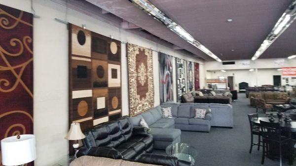 Photo Of Furniture 4 Less Outlet   Seaside, CA, United States. Livingroom  Sets