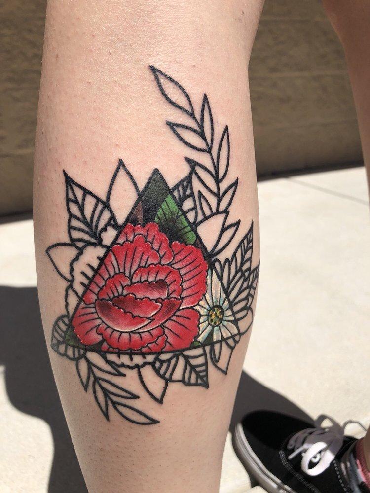 Big Daddys Tattoo: 3093 Tamiami Trl, Port Charlotte, FL