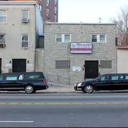 Photo Of Wescott Funeral Home