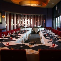 Stacey s at waterford closed 74 reviews american for Best private dining rooms dublin