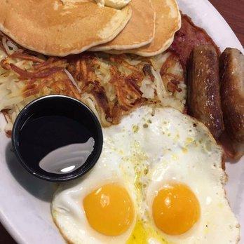 Corky S Kitchen Bakery Restaurant Upland Ca