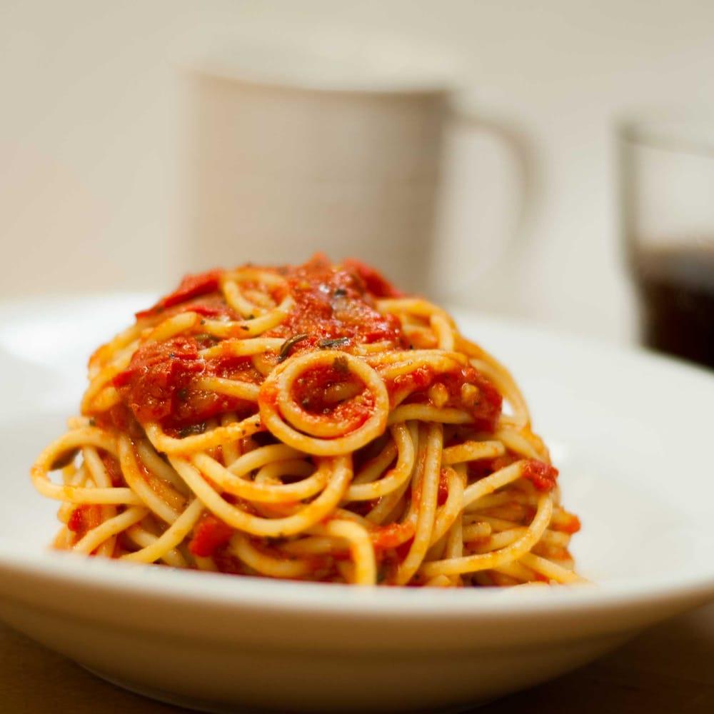 Italian Pizza Kitchen: Louigi's Italian Kitchen