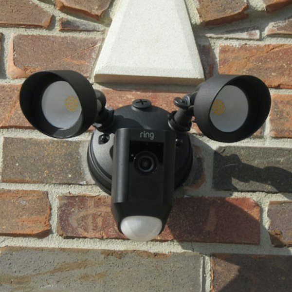 Photo of Ring Doorbell Installation Guy - Mission Viejo CA United States. Ring & Ring Video Doorbell Elite Installation in Orange County California ...