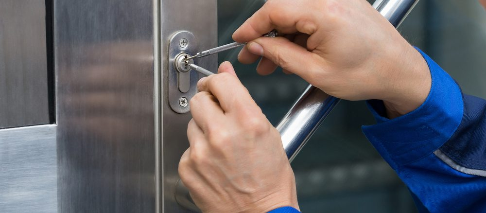 Commonwealth Locksmith & Security: Manchester, NH