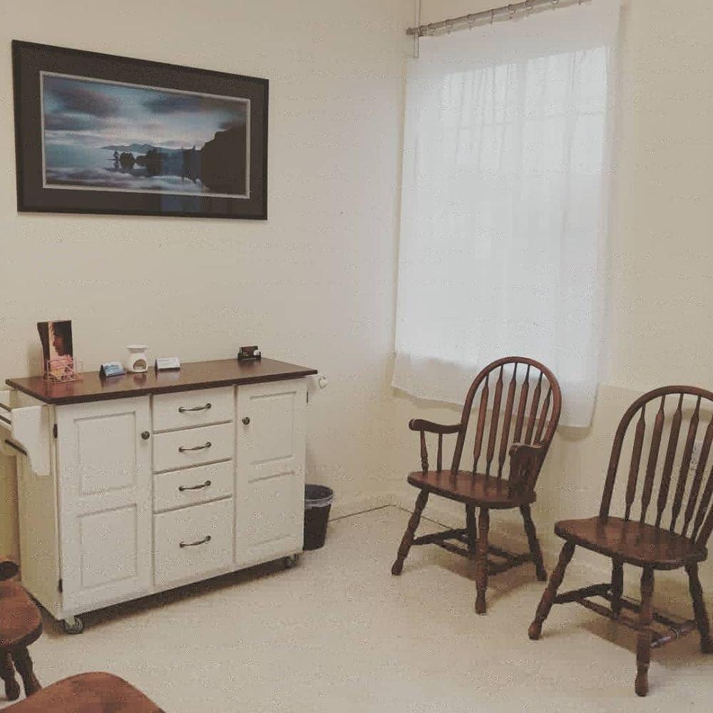 Cascade Health Massage: 221 W Wynooche Ave, Montesano, WA